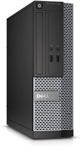 Cpu Dell 3020 Mini Slim - i5 - 4ºGeração - 4GB DDR3 - 250/500GB HD - R$ 1.399,00