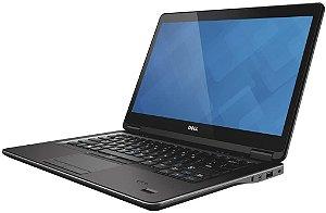 Ultrabook Dell E7440 - I5- 4°Geração - 04GB DDR3 - HD 250/500 - R$ 3079,00