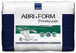 Fralda Abri-form ABENA