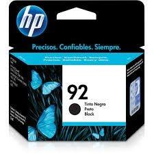 CARTUCHO ORIGINAL HP 92