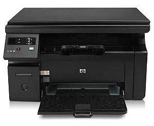 HP LaserJet Pro M1132/M1212NF