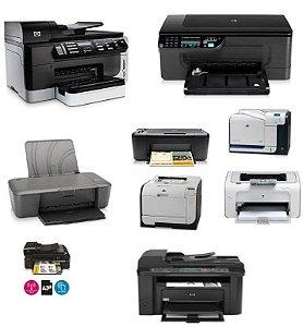 Locação de Impressoras ( Outsourcing de Impressão )