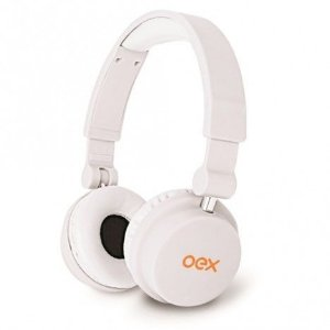 HP103 headphone style branco