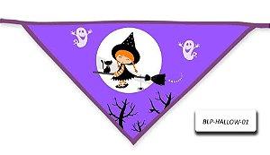 Kit 10 Bandanas-Halloween-01