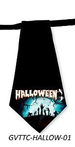 Gravatas em Tecido-Halloween-01