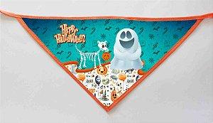 Kit 100 Bandanas Halloween 19- MODELOS NOVOS -  PROMOÇÃO