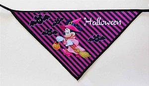 Kit 100 Bandanas Halloween -PROMOÇÃO