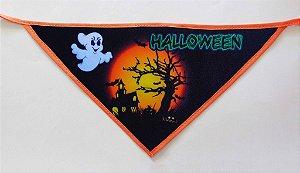 Kit 10 Bandanas Halloween