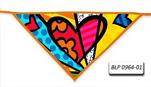 Kit 10 Bandanas - BLP-0964