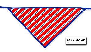 Kit 10 Bandanas - BLP-0981
