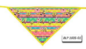 Kit 10 Bandanas - BLP-1005