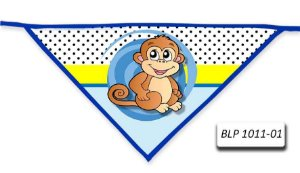 Kit 10 Bandanas - BLP-1011
