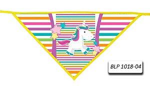 Kit 10 Bandanas - BLP-1018