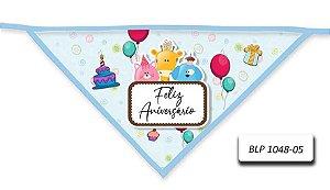 Kit 10 Bandanas - BLP-1048
