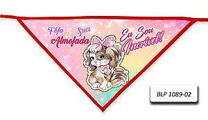 Kit 10 Bandanas - BLP-1089