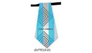 Gravatas em Tecido - GVTTC15- Pct 10 unids
