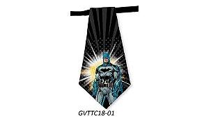 Gravatas em Tecido - GVTTC18- Pct 10 unids