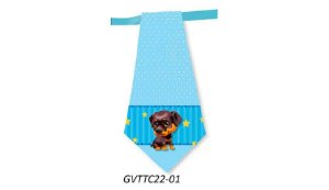 Gravatas em Tecido - GVTTC22- Pct 10 unids