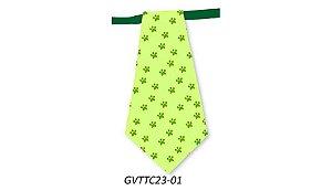 Gravatas em Tecido - GVTTC23- Pct 10 unids