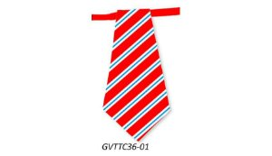 Gravatas em Tecido - GVTTC36- Pct 10 unids