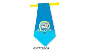 Gravatas em Tecido - GVTTC39- Pct 10 unids