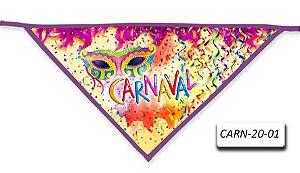 Kit 10 Bandanas- Carnaval-CARN-20-01