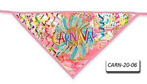 Kit 10 Bandanas- Carnaval-CARN-20-02