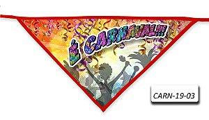 Kit 10 Bandanas- Carnaval-CARN-19-01