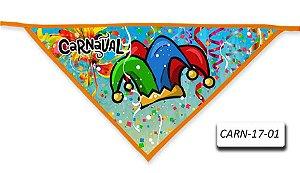 Kit 10 Bandanas- Carnaval-CARN-17-01