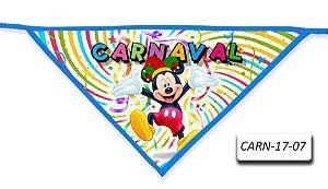 Kit 10 Bandanas- Carnaval-CARN-17-02