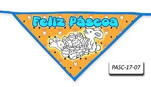 Kit 10 Bandanas- Pascoa-PASC-17-02