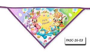 Kit 10 Bandanas- Pascoa-PASC-16-01