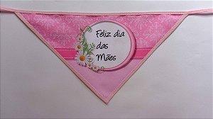 Kit 10 Bandanas Dia das Mães - Fêmeas e Machos