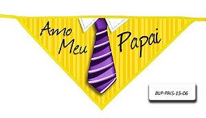Kit 10 Bandanas-Pais- BLP-15-02