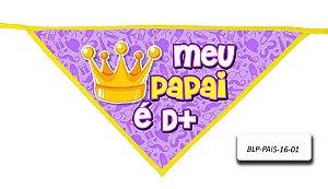 Kit 10 Bandanas-Pais- BLP-16-01