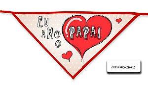 Kit 10 Bandanas-Pais- BLP-18-01