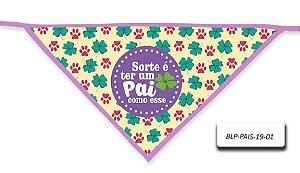 Kit 10 Bandanas-Pais- BLP-19-01