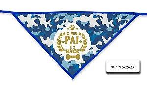 Kit 10 Bandanas-Pais- BLP-19-03