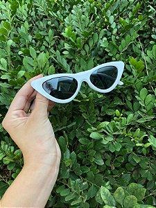 Óculos Milão Branco