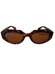 Óculos Trancoso tartaruga