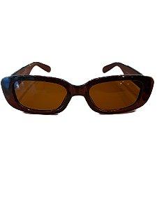 Óculos Barcelona tartaruga