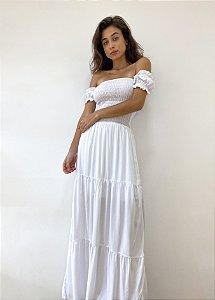Vestido Lorrana