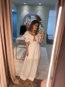 Vestido Tamara Laise