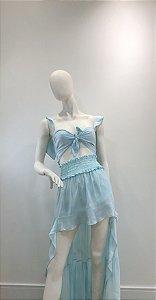 Conjunto Livia Azul
