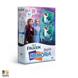 Jogo da Memória Frozen