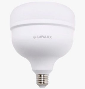 LAMPADA LED BULBO 15W 6500K MAKLED