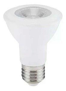 LAMPADA LED PAR 20 6,5 WATTS 3000K