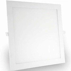 PAINEL LED EMBUTIR  40 X 40 36W 4000K