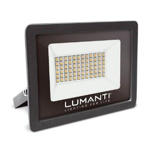 REFLETOR  SMART ECO LED 100W 5500K  8000 LUMENS