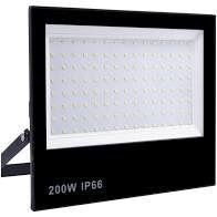 Refletor LED 200W 6500K